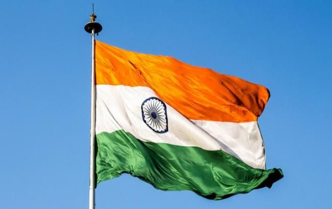 В Индии зафиксировали вспышку COVID-19 среди полицейских