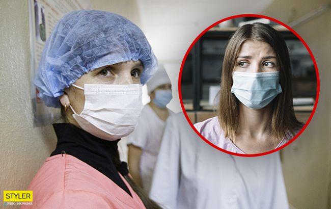 Сотрудники украинского телеканала заразились коронавирусом