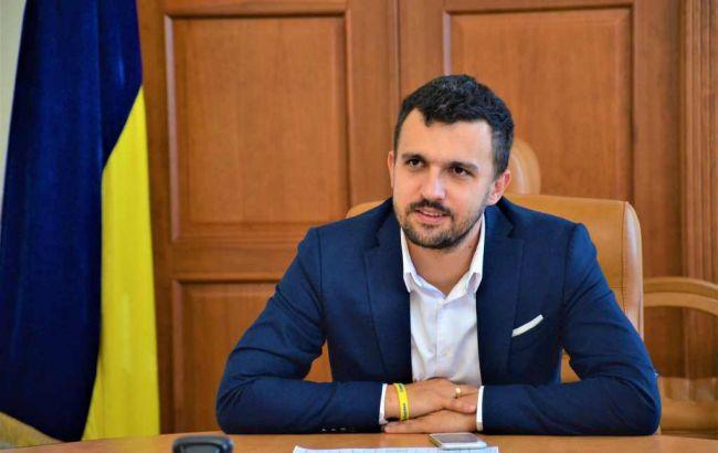 Заступника голови Одеської ОДА звільнили за затримку надбавок медикам