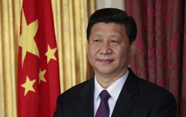 Сі Цзіньпін заявив, що Китай своєчасно інформував світ про COVID-19