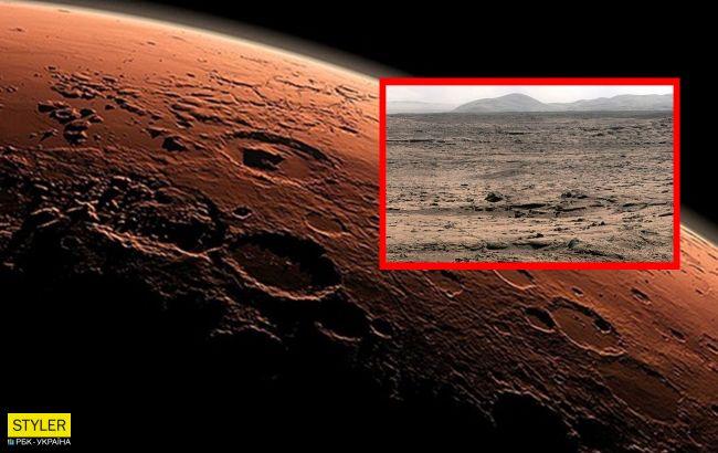 Колонізація Марса: вчені знайшли неймовірний доказ життя на планеті