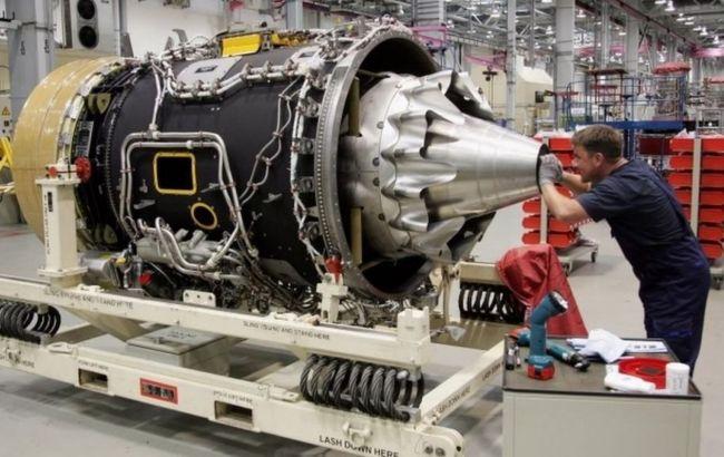 Производитель авиадвигетелей Rolls-Royce уволит 9 тысяч сотрудников на фоне пандемии