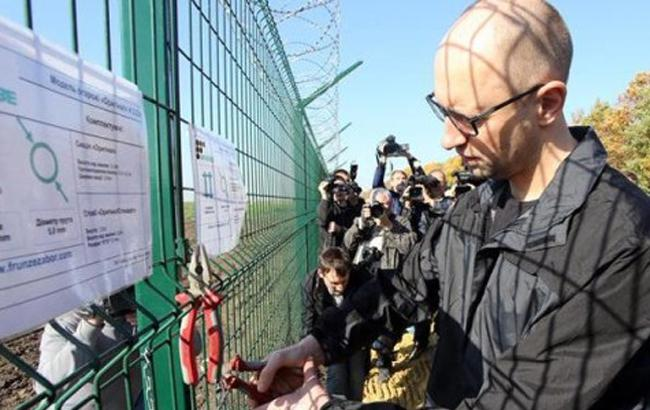 Предоставление украинской армии оборонительного оружия увеличит наши возможности сдерживать российские войска, - Яценюк в Вашингтоне - Цензор.НЕТ 2415