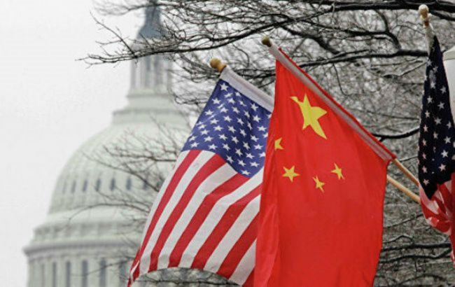 США звинувачують Китай у блокуванні авіапольотів американських компаній