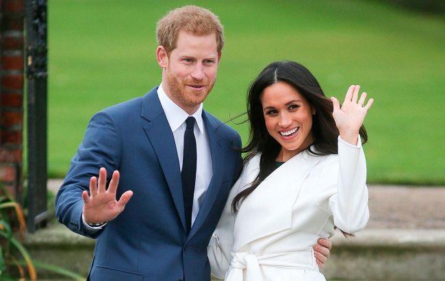 Меган Маркл надала принцу Гаррі неймовірну підтримку: що сталося