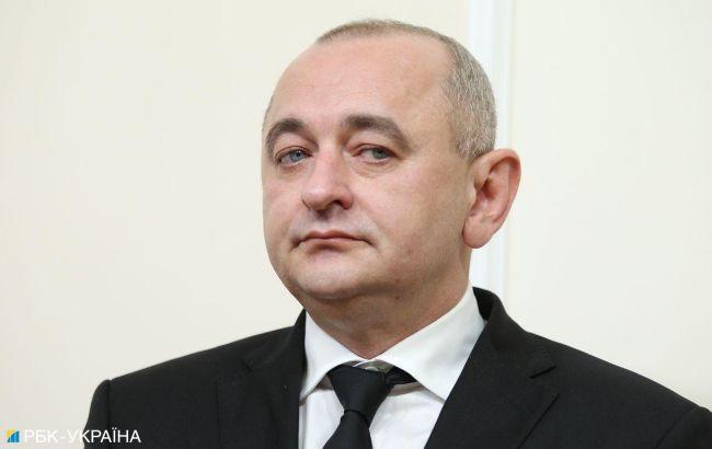 Колишній головний військовий прокурор Матіос став адвокатом