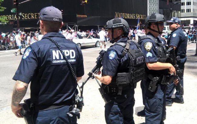 Полицейские в Миннеаполисе обстреляли журналистов DW