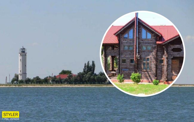 Сколько стоит отдохнуть на курорте возле дачи Хрущева, где Зеленский проведет Троицу