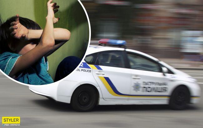 """Под Киевом депутат """"защищал"""" свой ставок от детей: видео разборок с нунчаками и стрельбой"""