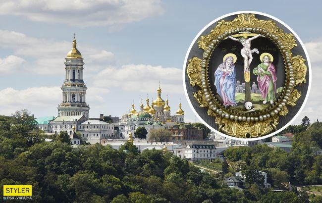 У Росії музей показав скарби, що зникли з Лаври в Києві: 57 артефактів