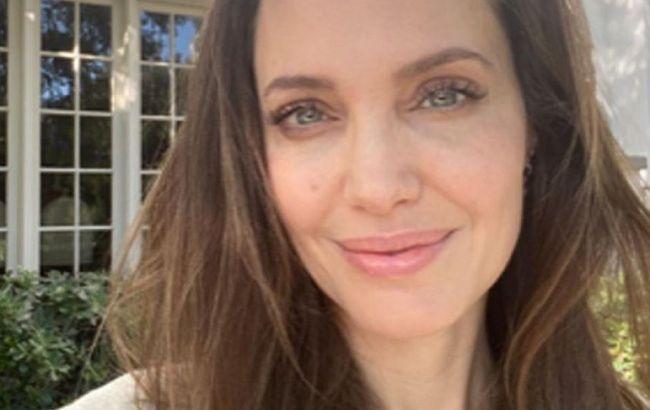 Впервые за 4 года: Анджелина Джоли и Брэд Питт тайно встретились в доме актрисы