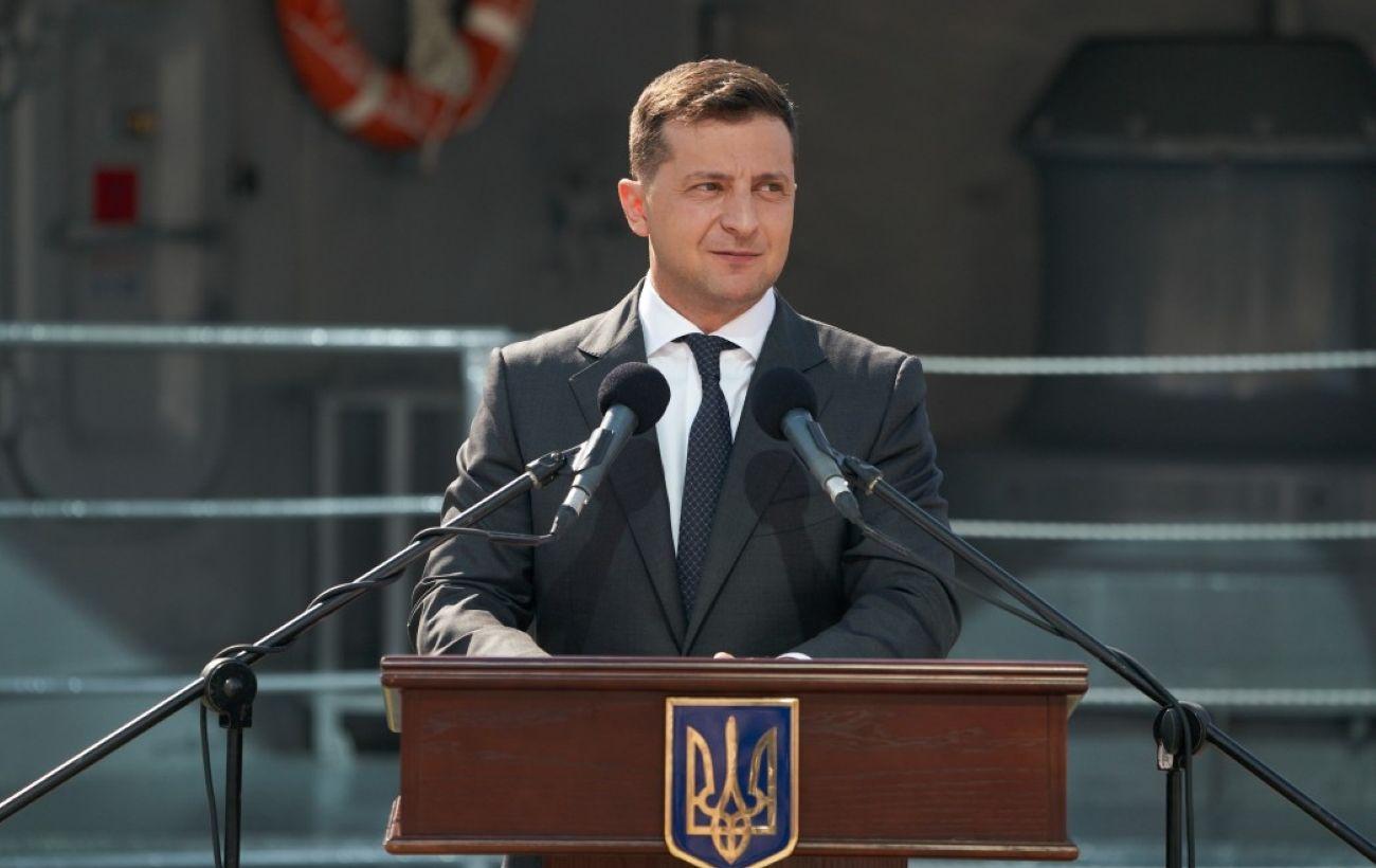 Українські моряки отримають понад 70 квартир, в тому числі військові з Криму