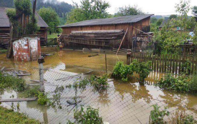 В ГСЧС предупредили об угрозе паводков в Украине