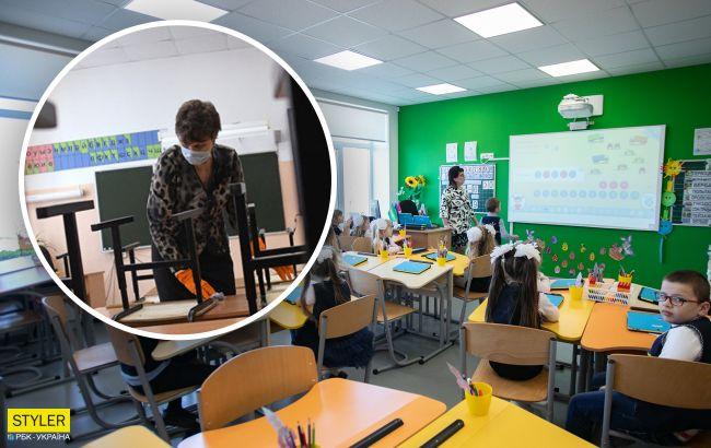 В Минздраве сделали заявление про новый учебный год для школьников
