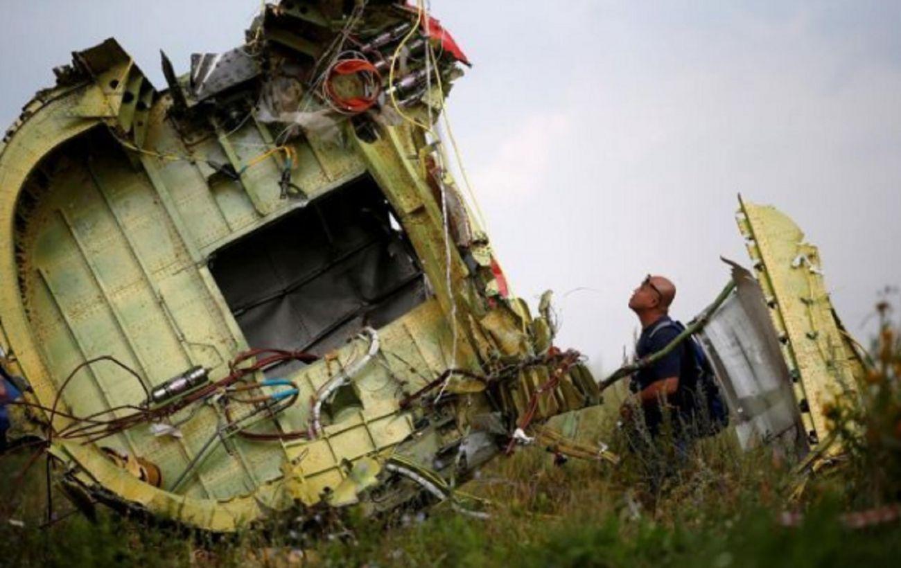 """В Bellingcat назвали фамилию задержанного по делу MH17 """"куратора"""" боевиков"""