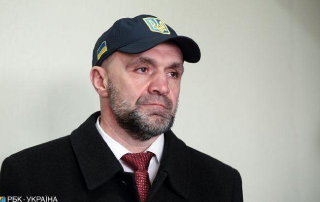 Дело Гандзюк: суд оставил Мангера под стражей до 11 сентября