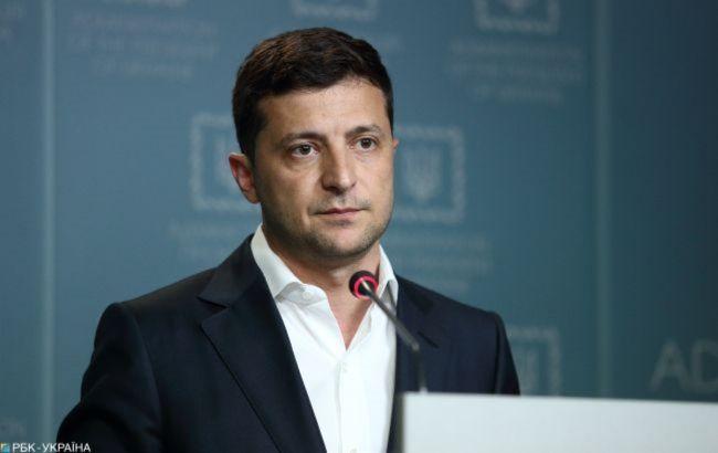 """Зеленський завтра представить нового голову НБУ на засіданні """"Слуги народу"""""""
