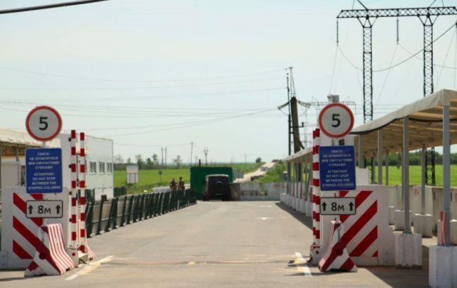 В штабе ООС разъяснили, как сейчас осуществляется пропуск через КПВВ
