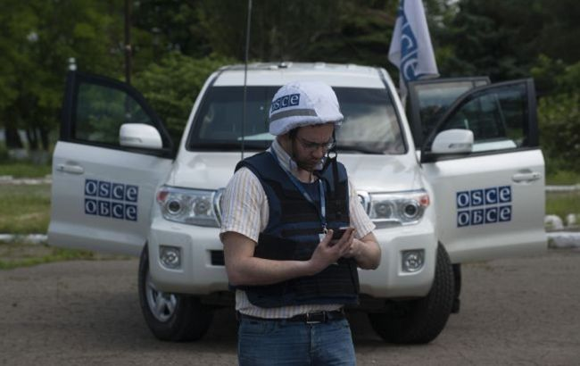 В ОБСЕ рассказали о потерях среди гражданских на Донбассе с начала года