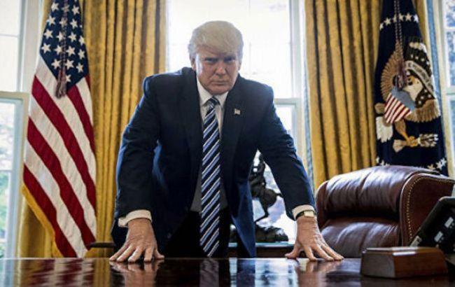 Трамп отменил съезд республиканцев, где объявят кандидата в президенты