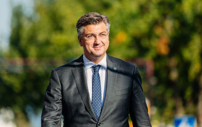 В Хорватии утвердили новое правительство