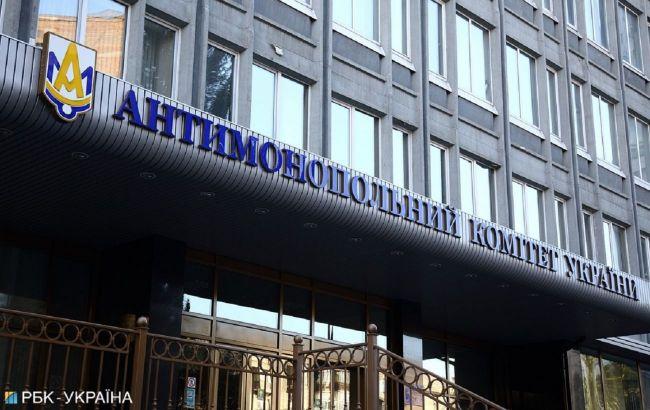 АМКУ оштрафовал подрядчиков на 117 млн грн за сговор при строительстве в Чернобыле