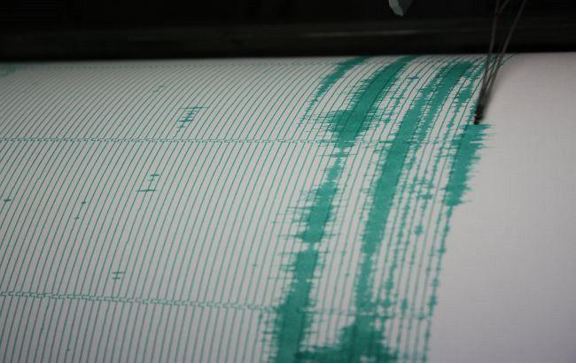 Україну сколихнула серія землетрусів у трьох областях