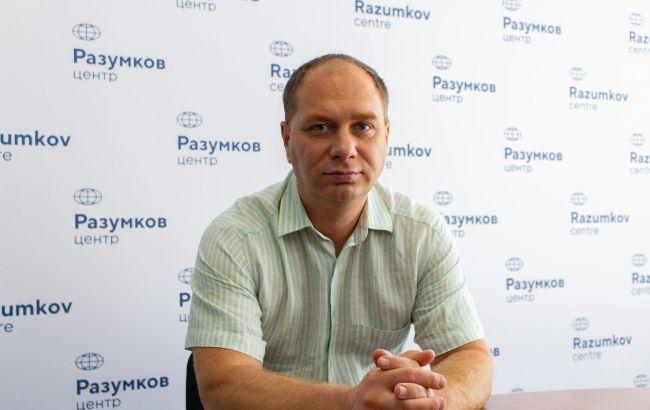 Соціолог Андрій Биченко: Ситуація з епідемією й карантином буде грати проти влади