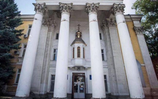 Украина обвинила Россию в разжигании религиозной вражды в Крыму
