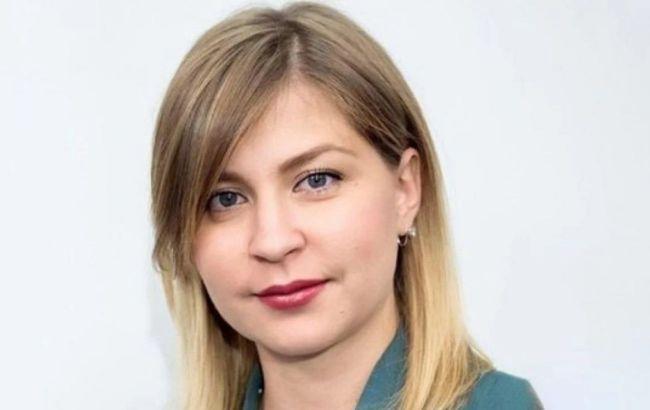 Украина готова быть основным партнером НАТО в Черном море, - Стефанишина