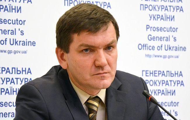 В ГПУ собрали более 2,5 тыс. томов дела по преступлениям против Майдана