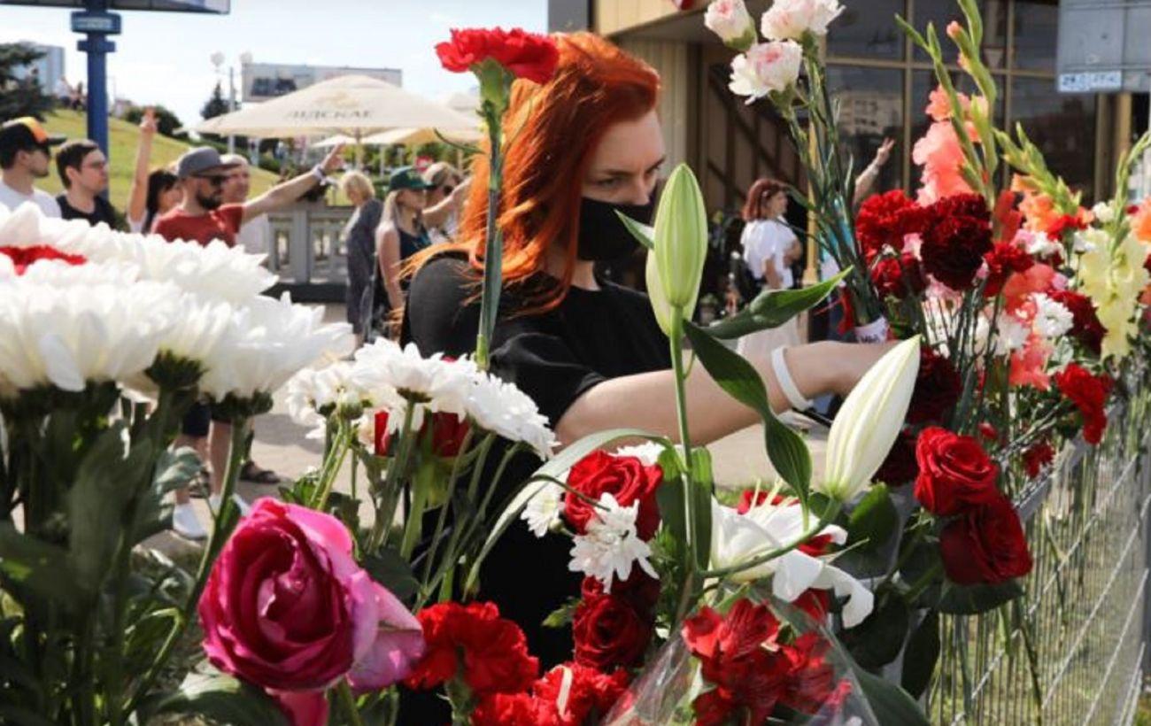 Родные искали двое суток: стало известно имя погибшего в Минске