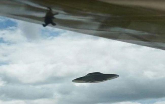 Пентагон создаст группу по расследованию случаев появления НЛО