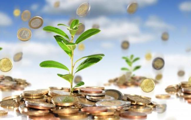 Объем иностранных инвестиций в экономику Украины в 2015 г. составил более 3,7 млрд долларов