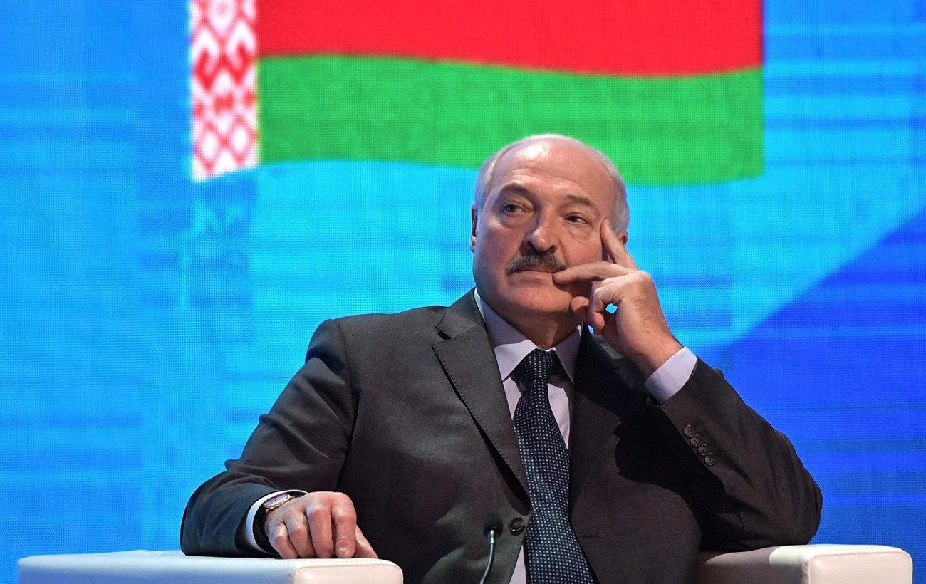 Лукашенко об урегулировании ситуации в Беларуси: надо связаться с Путиным