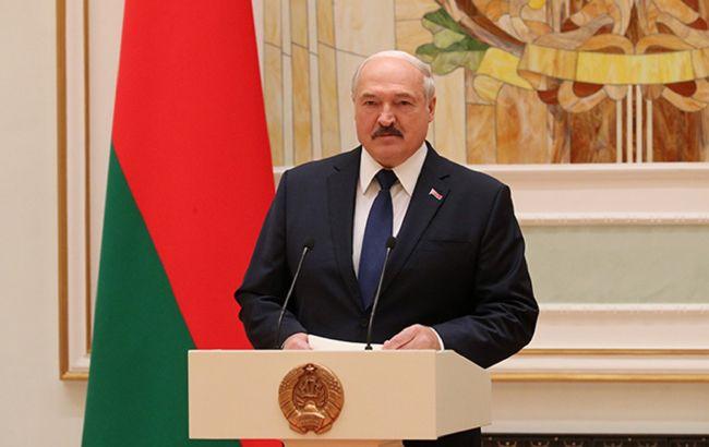 Лукашенко объявили персона нон грата в ЕС
