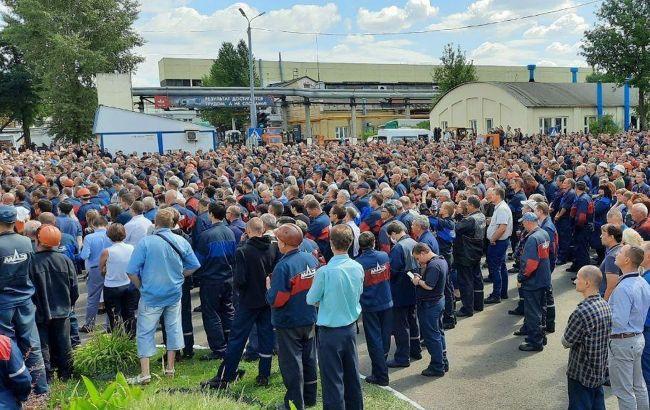 Продовження страйку і розгін протестувальників: що зараз відбувається в Білорусі