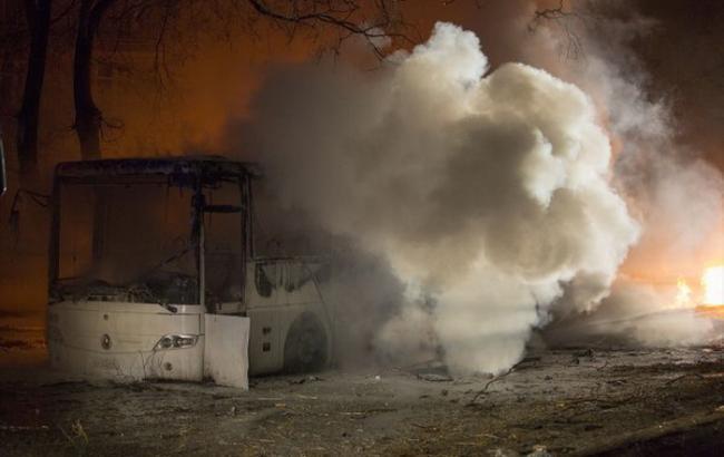 Українців немає серед загиблих та поранених у Анкарі