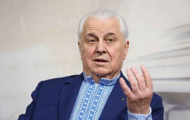Кравчук просит Раду разобраться с постановлением о местных выборах