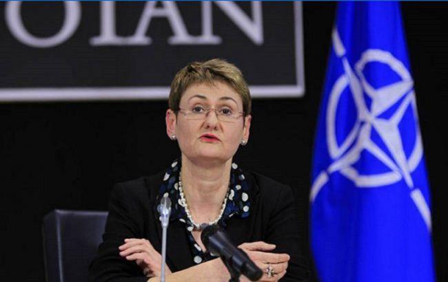 НАТО призвала Россию отказаться от ограничения судоходства в Черном море
