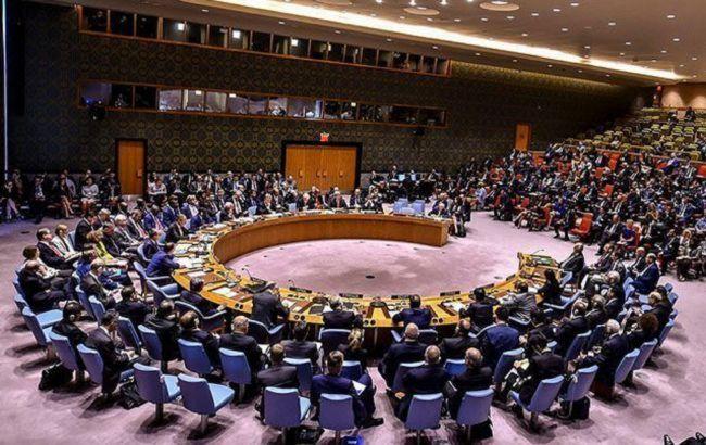 Совбез ООН призвал Армению и Азербайджан к немедленному прекращению огня