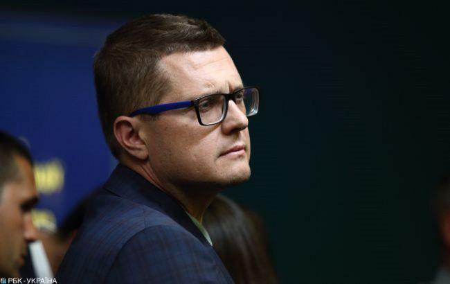 В Раде обьяснили, будет ли уволен Баканов при принятии закона о СБУ