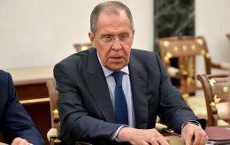 Россия обвинила Украину в