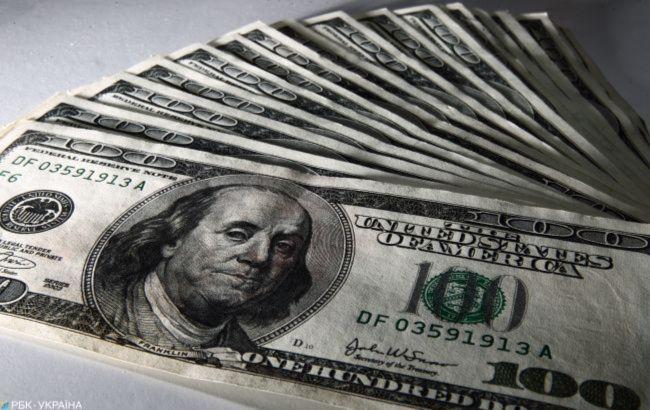 Дефіцит бюджету в США досягне 3,3 трлн доларів у 2020