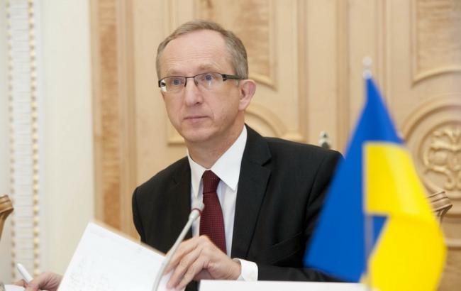 Посол ЄС: закон про електронне декларування повинен відповідати міжнародним стандартам