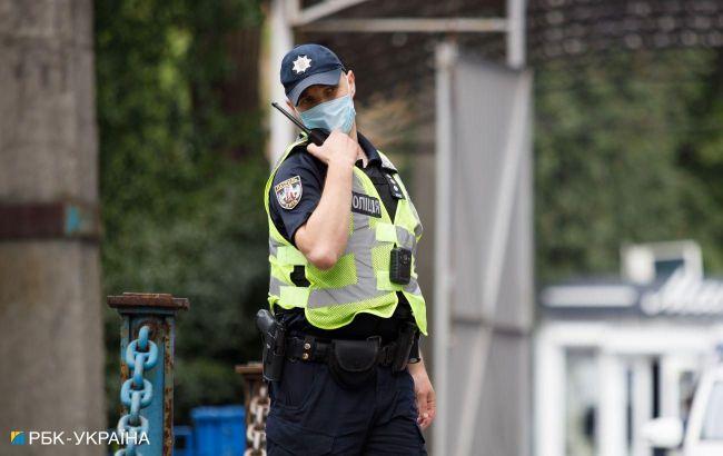 Полиция уже зафиксировала 64 нарушения избирательного законодательства