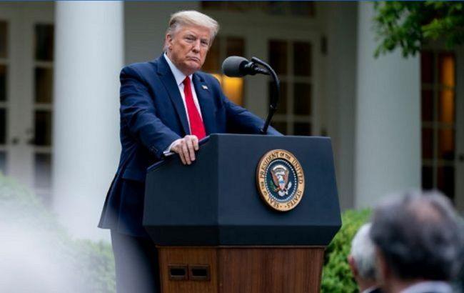 В Белом доме опровергли сообщения о преуменьшении Трампом опасности COVID-19