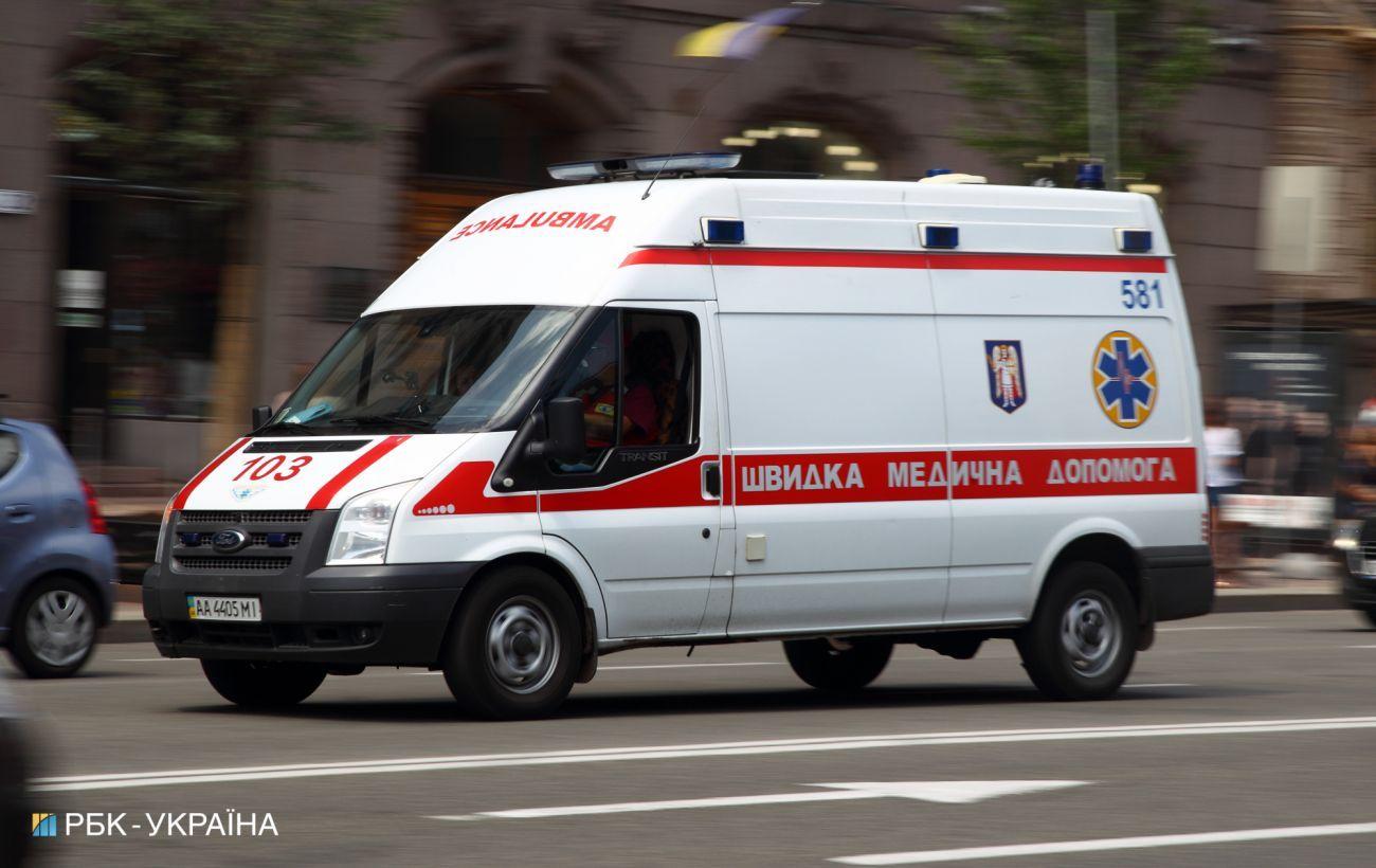 Алгоритм вызова скорой помощи в Украине изменится с 2021 | РБК Украина