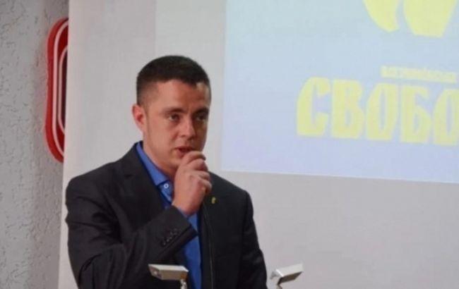 """В Николаеве умер лидер областной организации """"Свободы"""" после тяжелого ранения"""