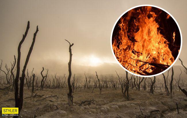 Зміна клімату в Україні неминуча - наука